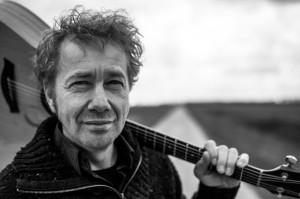 Jan de Vries sanger-fersyskriver