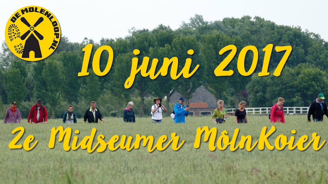 2e Midseumer MolnKoier 10 juni 2017