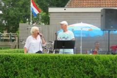 Hinke Kalsbeek   Alde Leie, Rewi's