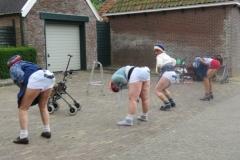 Hinke Kalsbeek   Leysterpad Ouwe Syl, act Old Ladies 4