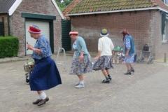 Hinke Kalsbeek   Leysterpad act Old Ladies