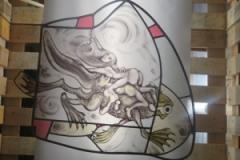 Kunst in het doolhofje 3
