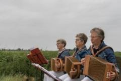 Trekzakkers orkest De Bildtse Trekzak Frôlys