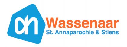 AH Wassenaar St. Annaparochie en Stiens