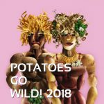 potatoes go wild