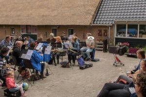 Muziekvereniging Crescendo Hijum Finkum